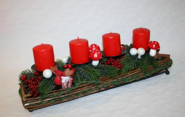 rebengesteck weihnachten