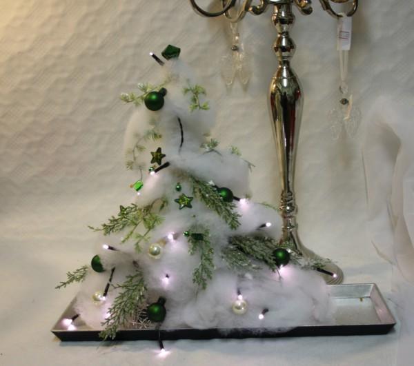 leuchtbaum tanne