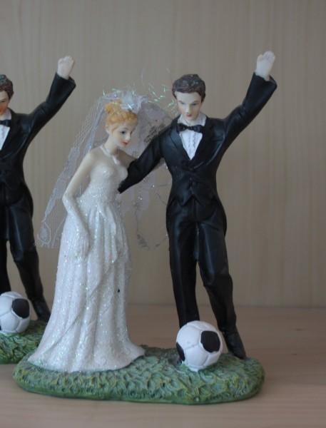 Brutpaar fußball