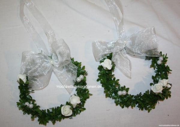 Miniringe Buchs Hochzeit