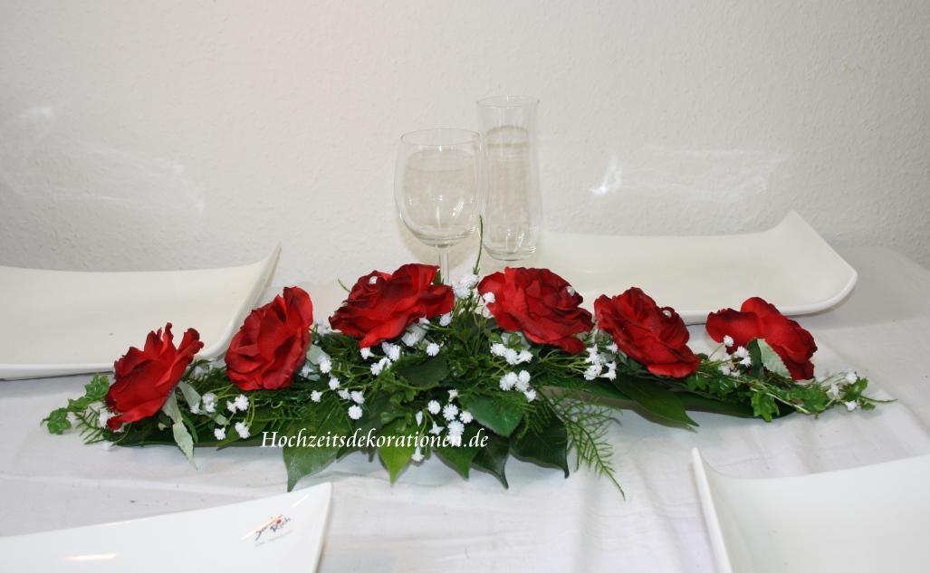 Kleines Gesteck Hochzeit 2 Hochzeitsdekorationen