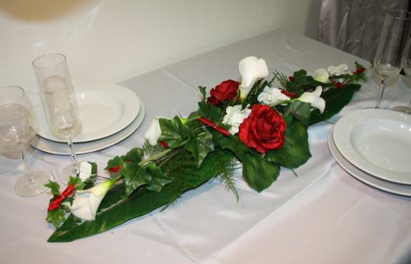 Callgesteck Hochzeit