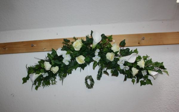 Türbogen Hochzeit