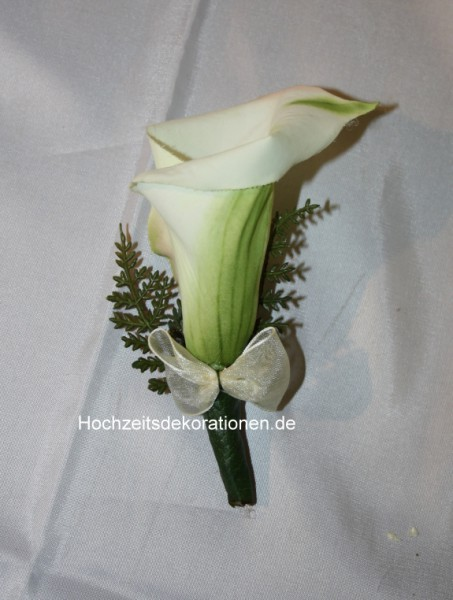 anstecker revers calla
